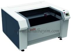 - 100W Lazer Kesim Makinası 90x130cm Bodor BCL1309X