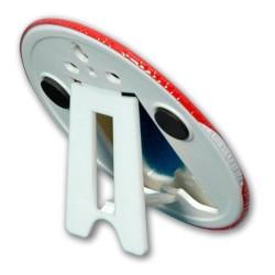 - 110 mm Buton Rozet Magnet Çerçeve (1)