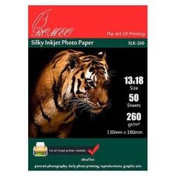 Mipo Photo Paper - 13x18 Satin Fotoğraf Kağıdı 260gr. İnkjet MİPO