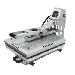 Digitronix - Sublimasyon Düz Pres 40x50 Otomatik Raylı