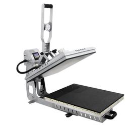 Digitronix - Sublimasyon Düz Pres 40x50 Otomatik Raylı (1)