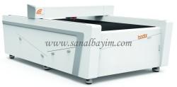 - 150W Lazer Kesim Makinası 130x250cm Bodor BCL1326 (1)