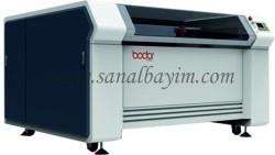 - 150W Lazer Kesim Makinası 60x100cm Bodor BCL1006X