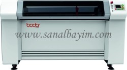- 150W Lazer Kesim Makinası 60x100cm Bodor BCL1006X (1)