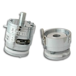 - 44 mm Buton Rozet Kalıbı N4 Rozet Makinası İçin (1)