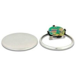 - 58 mm Buton Rozet Tekli Led (1)