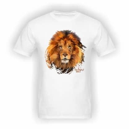 Süblimasyon Polyester Tişört