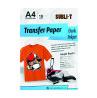Transfer Kağıtları