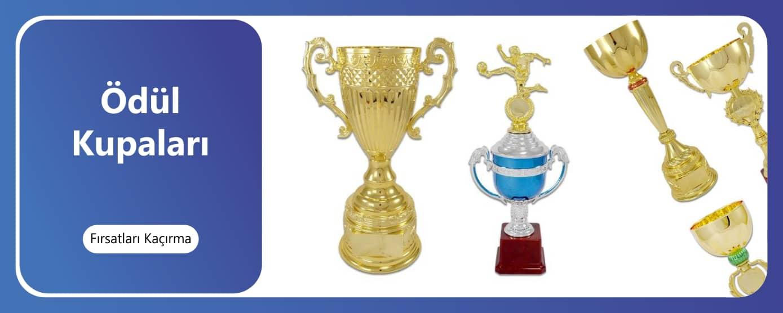 Ödül Kupaları