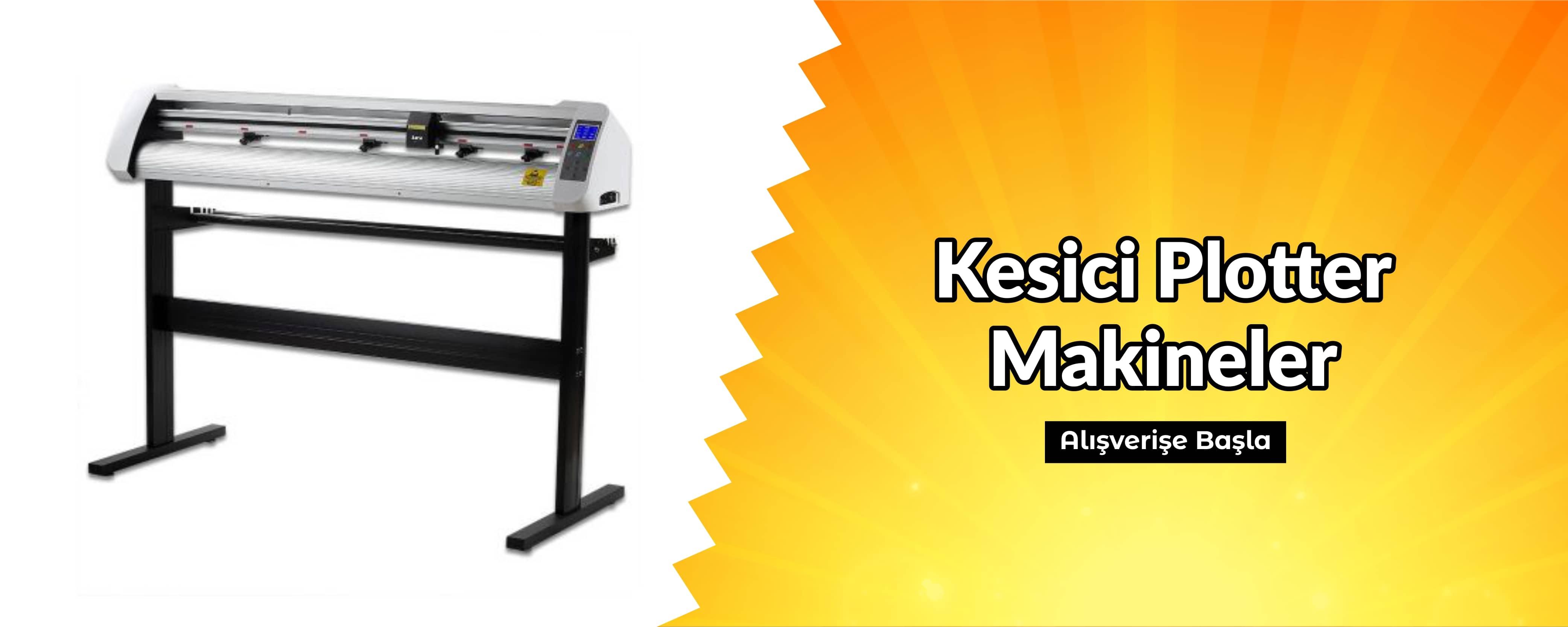 Folyo Kesim Makinesi