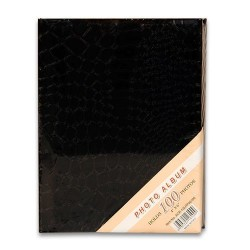 - Albüm 10x15 Desenli Deri 100lük 14LPP46100 (1)