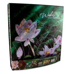 Albüm 10x15 Kutulu 500lük HY46500 - Thumbnail
