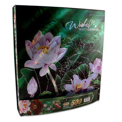 Albüm 10x15 Kutulu 500lük HY46500