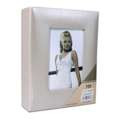 Albüm 13x18 Desenli Deri 100lük HY57100