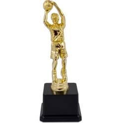 - Basketbol Figürlü Ödül Kupası