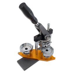 Buton Rozet Makinası Rozetmatik R5 - Thumbnail