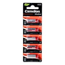 Camelion - Camelion 23A Pil 5li Blister