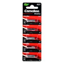 Camelion - Camelion 27A Pil 5li Blister