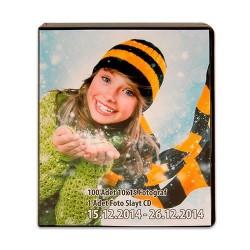 - CD 100 Photo Box Organizer Kutu (1)