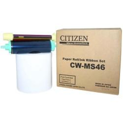 - Citizen CY-01 10X15 Termal Fotoğraf Kağıdı