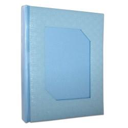 - Çocuk Albüm 15x21 6 Yaprak 10 Resim Mavi
