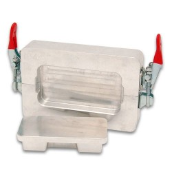 - Digitronix 3D Iphone 4 Kapak Baskı Kalıbı