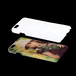- Digitronix 3D Iphone 6 Kapak
