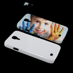 Digitronix - Digitronix 3D Samsung Galaxy S4 Kapak