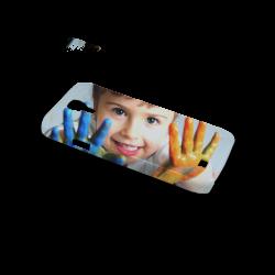 Digitronix - Digitronix 3D Samsung Galaxy S4 Kapak (1)