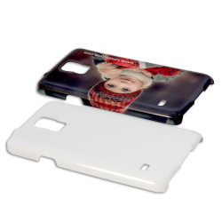 - Digitronix 3D Samsung Galaxy S5 Kapak