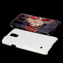 Digitronix - Digitronix 3D Samsung Galaxy S5 Kapak