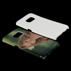 Digitronix - Digitronix 3D Samsung Galaxy S6 Edge Kapak