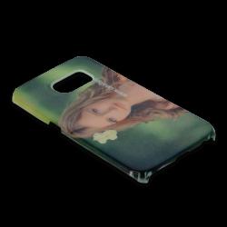 Digitronix - Digitronix 3D Samsung Galaxy S6 Edge Kapak (1)
