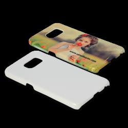 Digitronix - Digitronix 3D Samsung Galaxy S6 Kapak