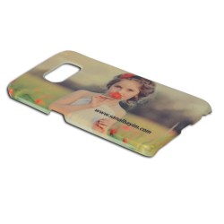 Digitronix - Digitronix 3D Samsung Galaxy S6 Kapak (1)