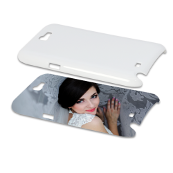 - Digitronix 3D Samsung Note 2 Kapak