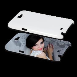 Digitronix - Digitronix 3D Samsung Note 2 Kapak