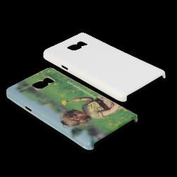Digitronix - Digitronix 3D Samsung Note 5 Kapak