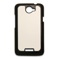 - Digitronix HTC One X Sublimasyon Kapak Siyah