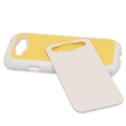Digitronix - Digitronix Samsung Galaxy S3 Kapak Beyaz (1)