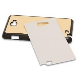 Digitronix - Digitronix Samsung Note Sublimasyon Kapak Siyah (1)