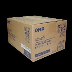 - DNP DS-40 10x15 2X400 Termal Fotoğraf Kağıdı