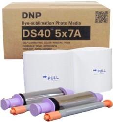 DNP - DNP DS-40 13x18 Termal Fotoğraf Kağıdı