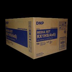 - DNP DS-RX1 10x15 2x700 Termal Fotoğraf Kağıdı
