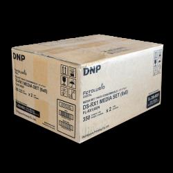 DNP - DNP DS-RX1 15x20cm 2x350 Termal Fotoğraf Kağıdı