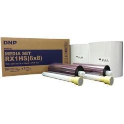 - DNP DS-RX1 15x21 2x350 Termal Fotoğraf Kağıdı