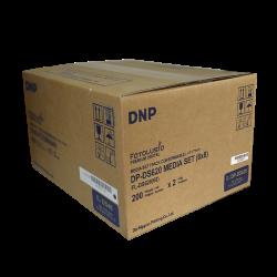 - DNP DS620 15X21 (6x8) Termal Fotoğraf Kağıdı