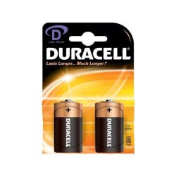 DURACELL - Duracell Ultra Power D Büyük Boy Pil 2li