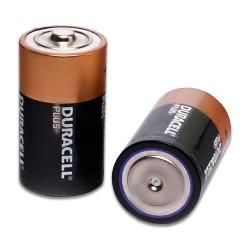 DURACELL - Duracell Ultra Power D Büyük Boy Pil 2li (1)