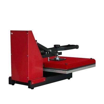 Düz Pres Baskı Makinesi 38x38 HP3803